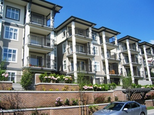 Richmond City Centre Condo