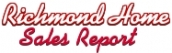Richmond housing report